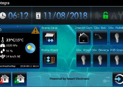 Smart Electronic - TSI - PRV